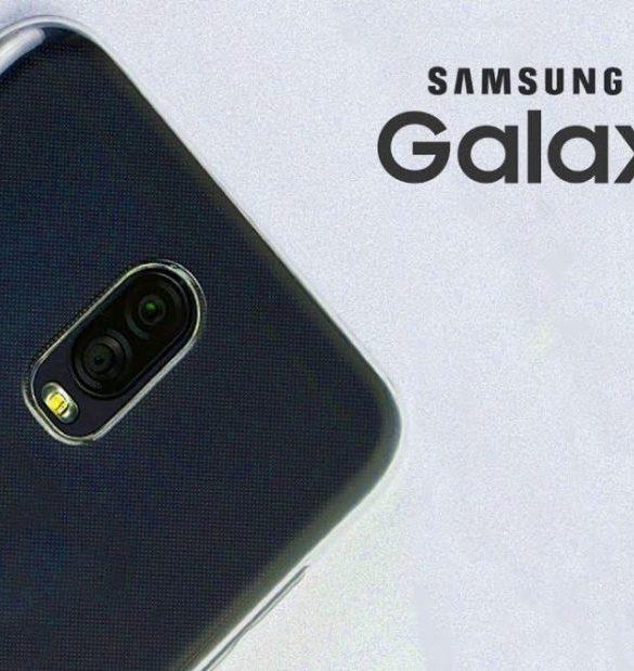 samsung galaxy j7 y su camara dual