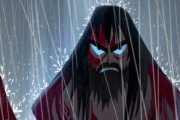 samurai jACK quinta temporada