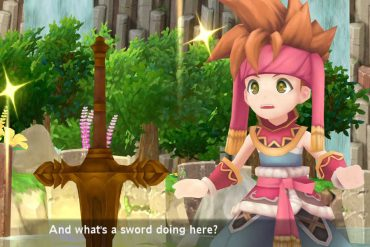 secret of mana destacada