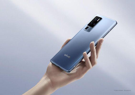 serie Vivo X50 2