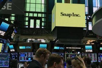 snap buen dia de stocks