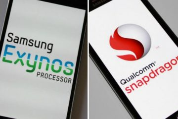 snapdragon vs exynos