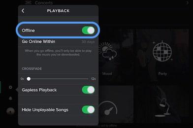 spotify premium ipad 2 - como descargar musica