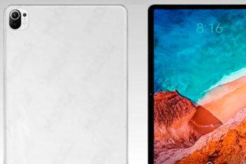 tablet de xiaomi esta casi lista diseno