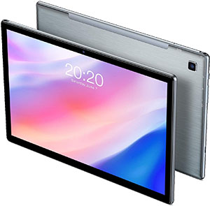 teclast P20HD mejores tablets baratas