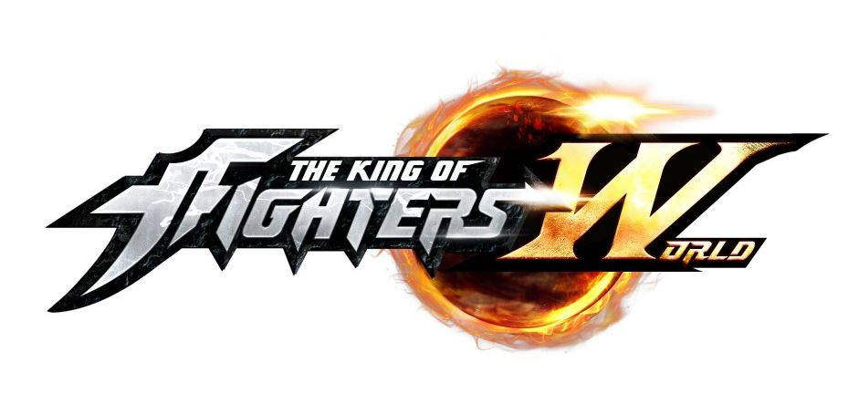 the king of fighters world es un mmorpg 1