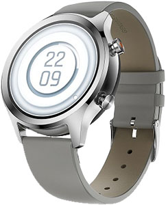 ticwatch c2 plus platinum mejores smartwatchs