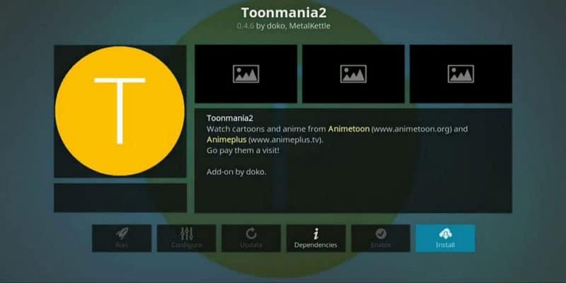 toonmania 2