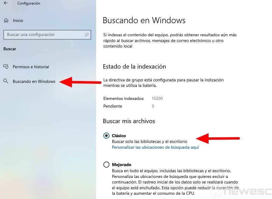 trucos de windows 10 busqueda min