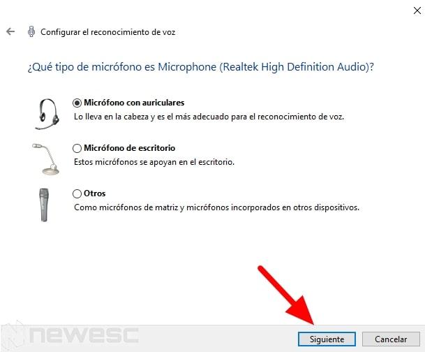 trucos de windows 10 reconocimiento de voz min