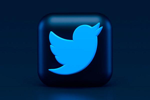 twitter seccion tienda