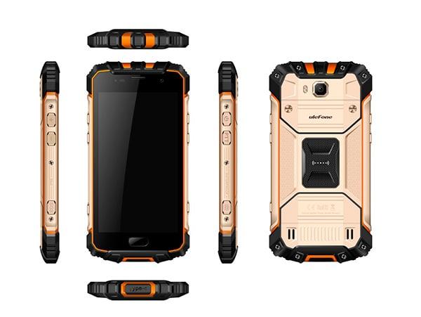 ulefone-armor-2-diseño