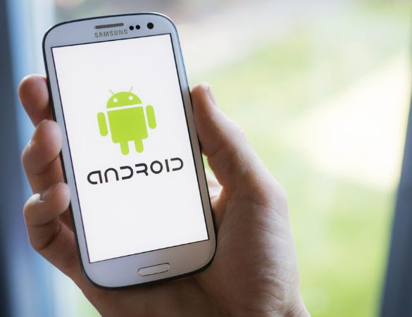 usuarios android