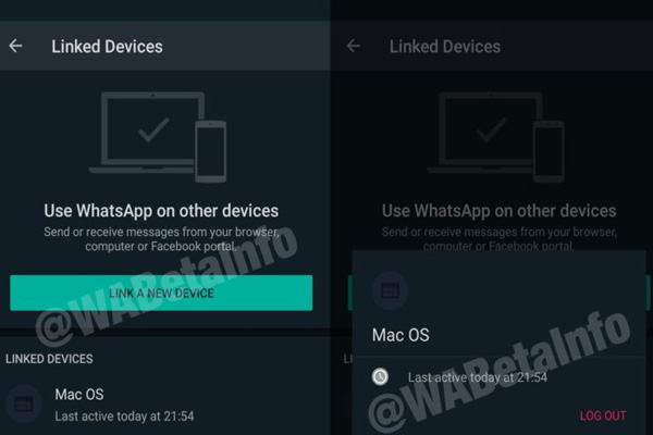 whastapp multiples dispositivos 3