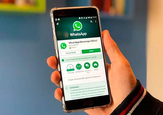 whatsapp actualizacion wabetainfo