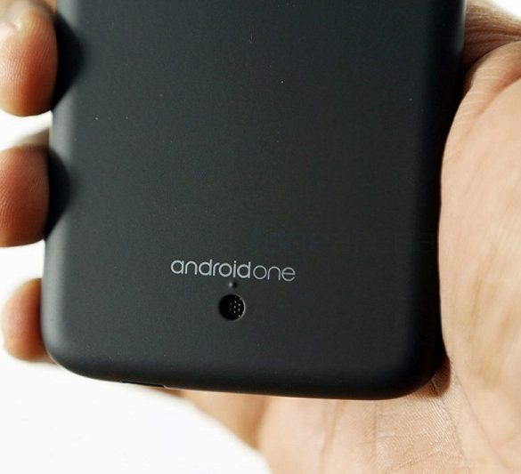 xiaomi con android one